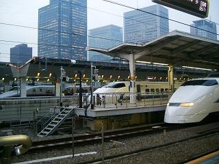 東京 15