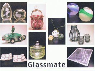Glass mate 2011