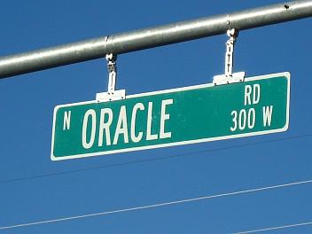 Oracle Rd