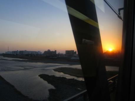 品川駅0キロポスト 2