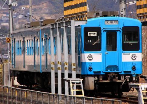 2012年2月26日 飯田線 4