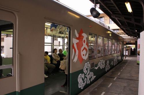 2011年4月17日 嵐電 6