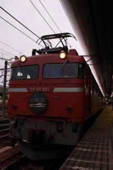 2011年4月17日京都駅 3