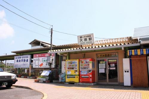 2011年8月13日 いすみ鉄道1-2