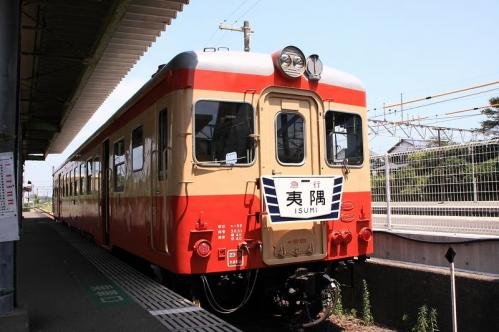 いすみ鉄道 2-1