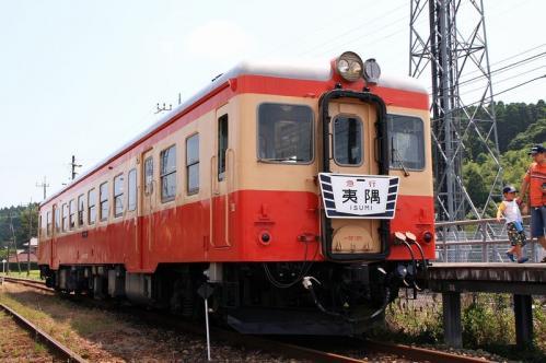 いすみ鉄道 3-1