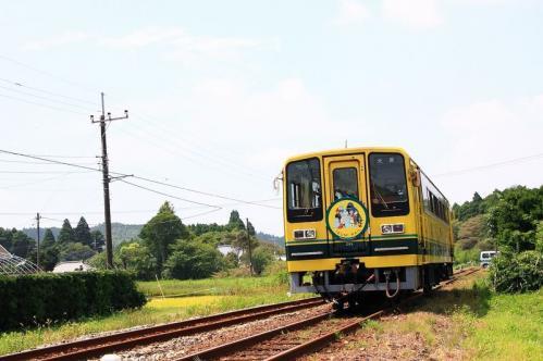 いすみ鉄道 3-3