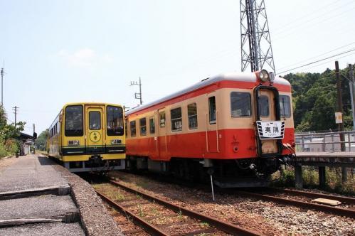 いすみ鉄道 3-4