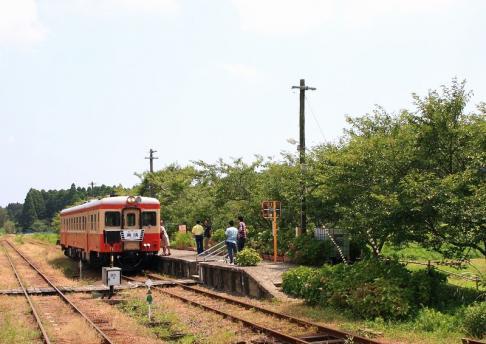 いすみ鉄道 3-10