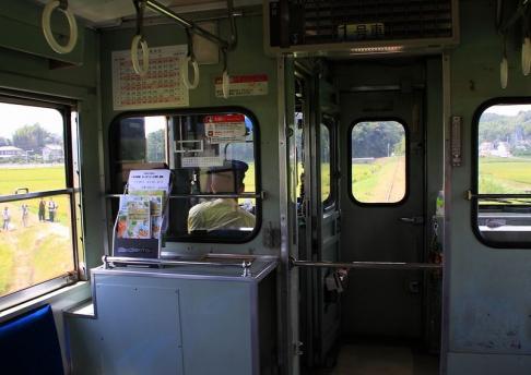いすみ鉄道 3-11