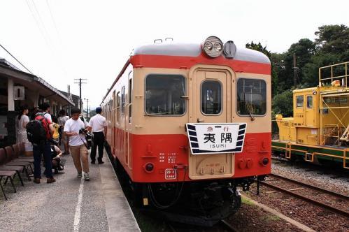 いすみ鉄道 3-14