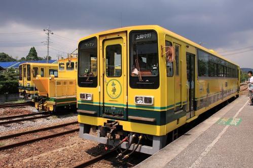 いすみ鉄道 4-2