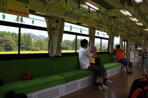 いすみ鉄道 4-5