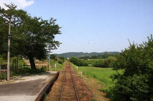 いすみ鉄道 4-6