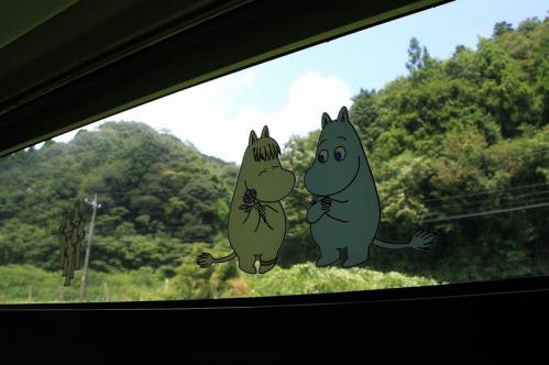 いすみ鉄道 4-7