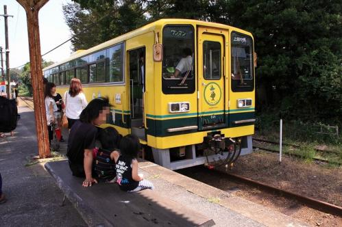 いすみ鉄道 4-8