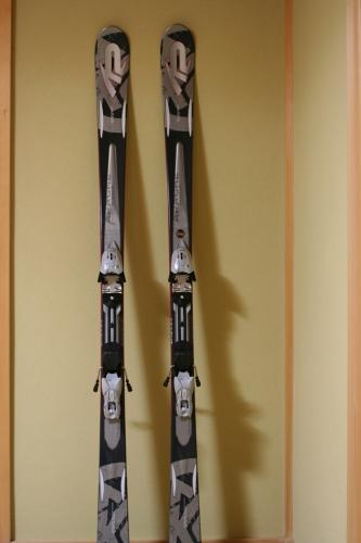 K2 APACHE BLACKHAWK