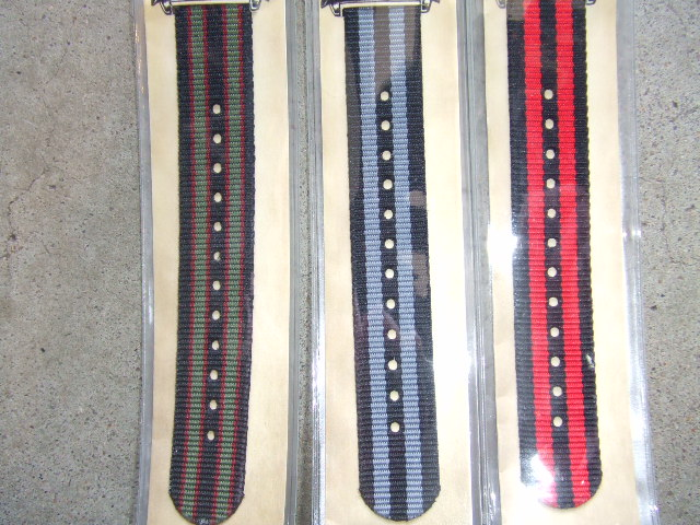 OR GLORY G10 GENUINE STRAPS 拡大