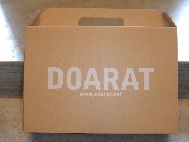 DOARATxMACKDADDY BOX