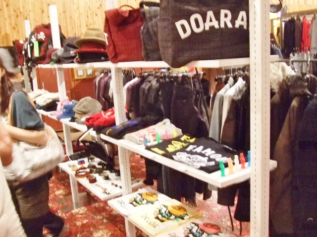 DOARAT 2011 WINTER COLLECTION 013