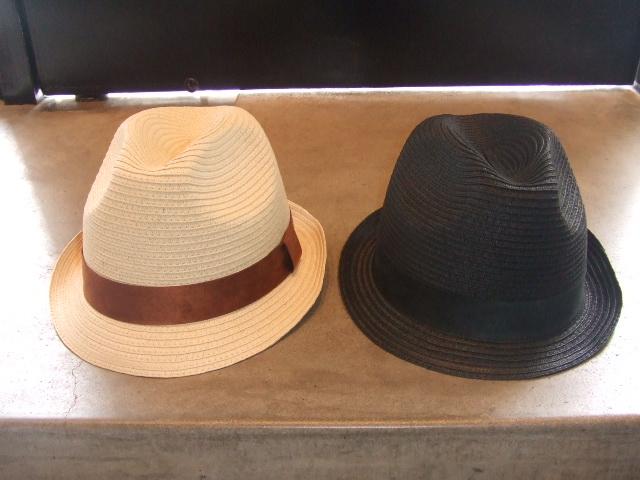 MDY STRAW HAT