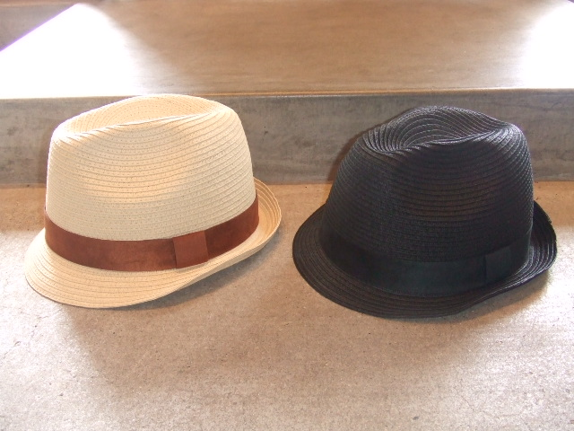 MDY STRAW HAT SIDE