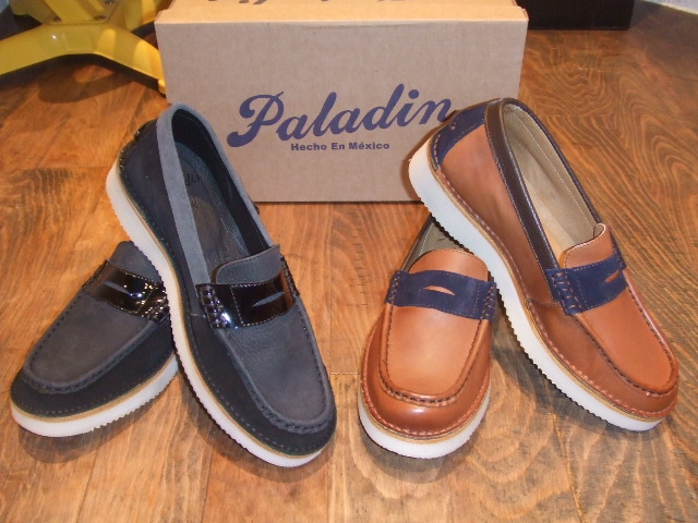 PALADIN OR GLORY TO SADDLE SHOES