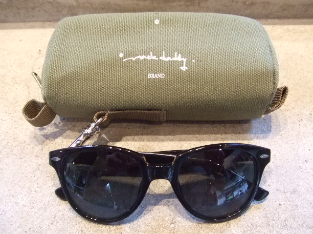 MDY SUNGLASSES