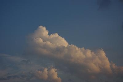 s-7月の空
