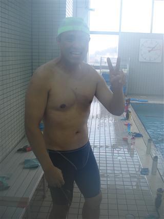 松本コーチ