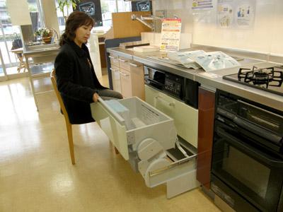 キッチン検証1