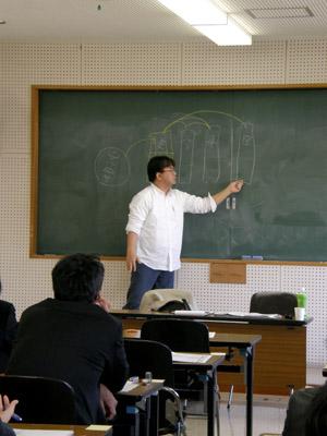 地域ケア講義2