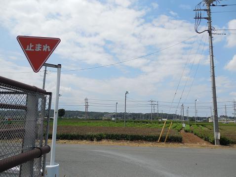 圏央道の富士塚橋@入間市G