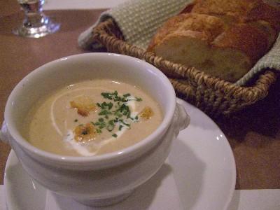 ピエール・スープ