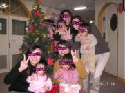 クリスマス会(児童センター)2