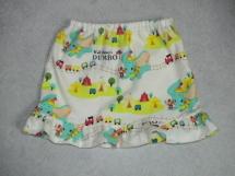 ハンドメイド スカート