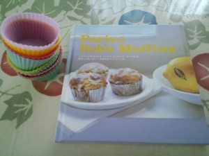 マフィンの本