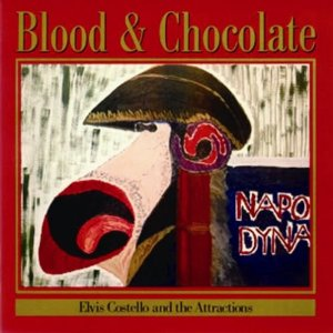 Blood  Chocolate