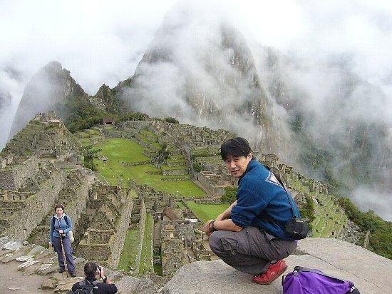 PERU0322Machu Picchu