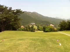 日本ダイヤモンドゴルフ倶楽部10