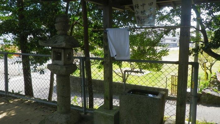 天満の神社