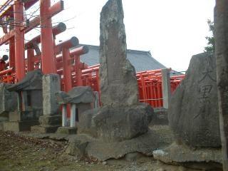 小泉稲荷神社12