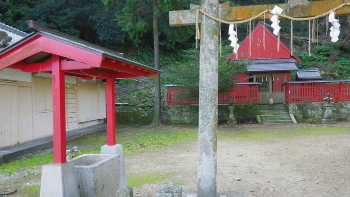 森浦蛭子神社