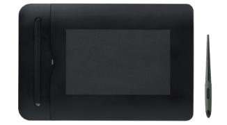 プリンストンテクノロジー グラフィックペンタブレット シリウスS PTB-S2S