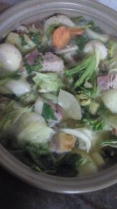 イタリアン鍋2