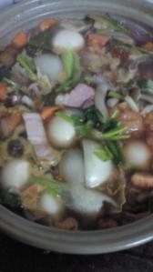 イタリアン鍋1