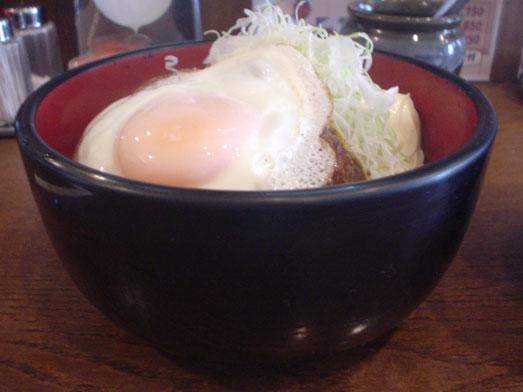 新小岩の洋食屋キッチン大/DAIでロコモコ丼大盛り024