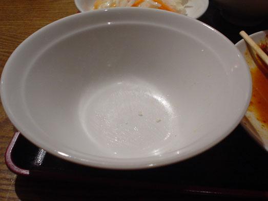 本八幡一品香日替わりランチ大盛り食べ放題おかわり自由029