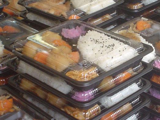 キッチンダイブ亀戸に激安200円弁当オープン005