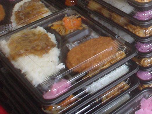 キッチンダイブ亀戸に激安200円弁当オープン006